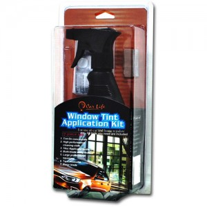 Tint Film Application Kits - . Tint Film Application Kits