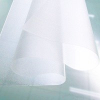 >90% VLT Energy Saving Interlayer Film (Thermoplastic) - EVA. Energy Saving Interlayer Film: EVA (Thermosetting)